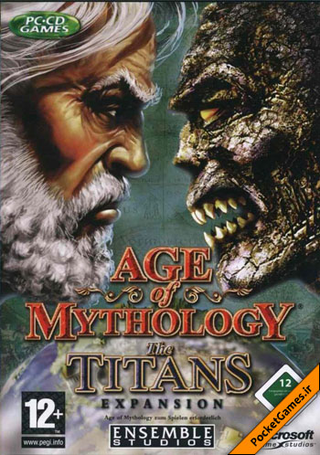  :     Age of Mythology The Titans Expansion